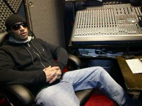Interview: Tony Sunshine on Terror Squad, History and Loyalty (Part 1)