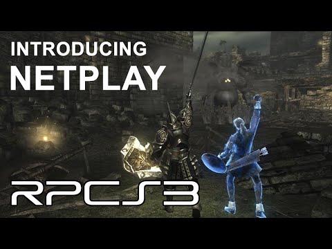 Эмулятор PlayStation 3 теперь поддерживает возможности игры в онлайне - к жизни вернулись мультиплеерные режимы десятков игр консоли