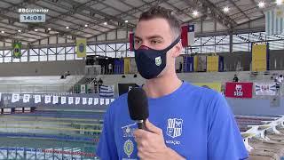 Troféu José Finkel traz medalhistas olímpicos para Bauru