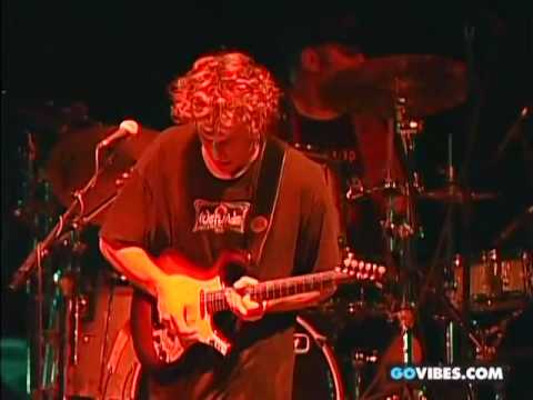The Disco Biscuits live set Gathering of the Vibes 2001 in Red Hook, NY