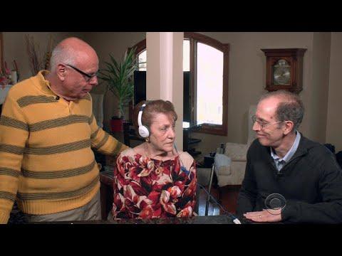 Using music to help unlock Alzheimer's patients' memories