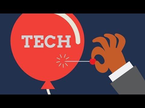 New Tech Start-Up Bubble (Ex-HubSpot Employee Tells His Story)