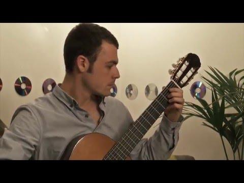 Tuto Ludo - Guitare Moderne