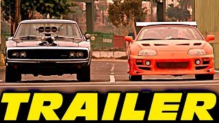 Nonton The Fast And The Furious Trailer [ULTRA HD 4K 2160p] Film Subtitle Indonesia Streaming Movie Download