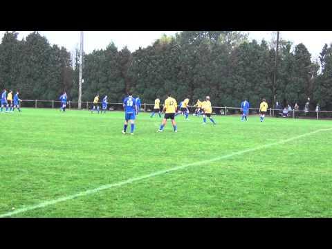 20/10/2012 Reserven VJ Baardegem B - Serskamp-Schellebelle A 0-4 (deel 1/2)