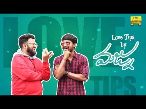 Love Tips By Majnu || Nani || Abhishek Maharshi || #Majnu || Telugu