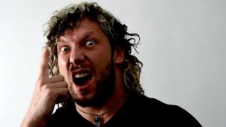 KENNY OMEGA - Says He will NOT Be