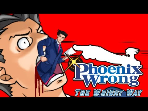 Phoenix Wrong - The Wright Way