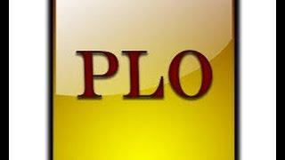Запись стрима Purity - PLO200-PLO400