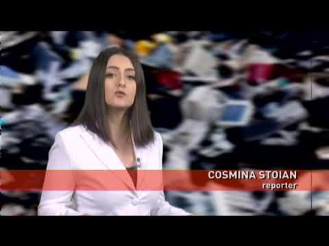 """""""România reciclează"""", o campanie de succes"""