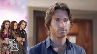Video Marcelo le confesó a Ana Lucía que tiene dos hermanas idénticas | Tres veces Ana - Televisa MP3, 3GP, MP4, WEBM, AVI, FLV Desember 2018