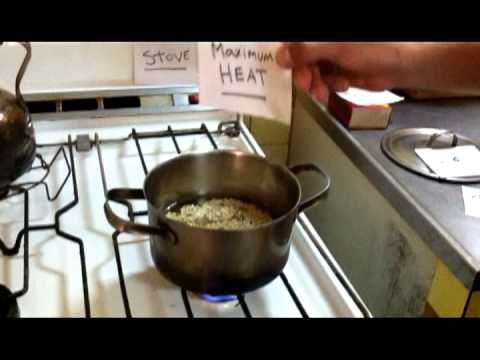 ESL 1 Sample Lesson: Cooking Rice