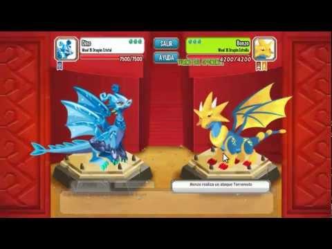 ice sky dragon dragon city combinaciones principales de dragon city