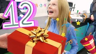Video HER UNEXPECTED BiRTHDAY SURPRiSE MP3, 3GP, MP4, WEBM, AVI, FLV Maret 2018