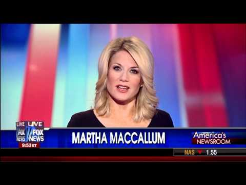 Martha Maccallum black pantyhose  01 14 11 AN HD