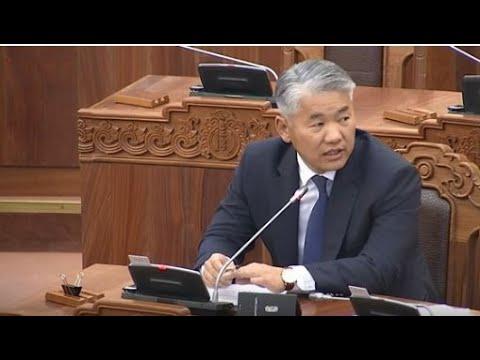 Ж.Энхбаяр: Улаанбаатар хотын усан хангамжийн нөхцөл байдал ямар байна вэ?