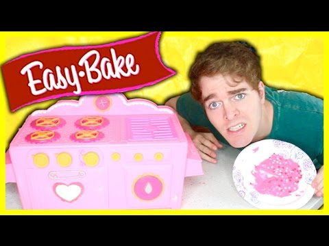 Video TRYING AN EASY BAKE OVEN! download in MP3, 3GP, MP4, WEBM, AVI, FLV January 2017