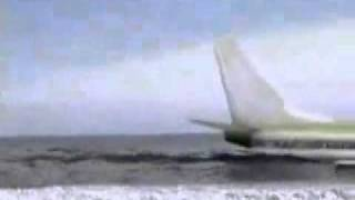 Eritrean Airlines Landing In Massawa Airport - Best Airlines In Africa