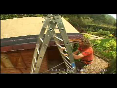 Pergolas madera bricodepot videos videos relacionados - Plaqueta imitacion piedra bricodepot ...