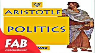 Politics Full Audiobok by ARISTOTLE by Political Science Audiobook