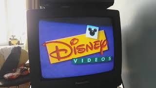 Video OPENING TO Tarzan 2000 UK VHS MP3, 3GP, MP4, WEBM, AVI, FLV Oktober 2018