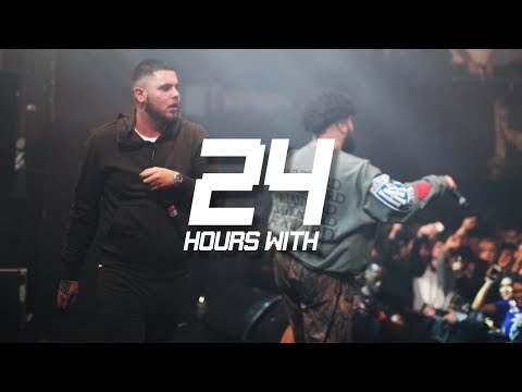 JayKae | 24 Hours With (Ep.13) | Link Up TV