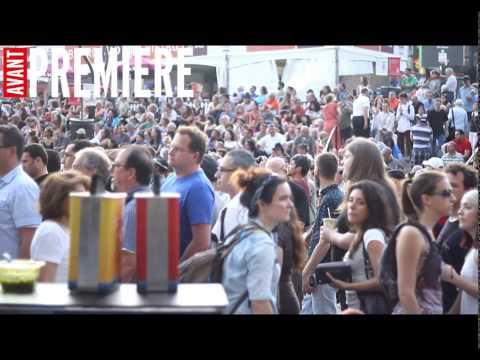 مهرجان الدولي لJazz  بمونتريال