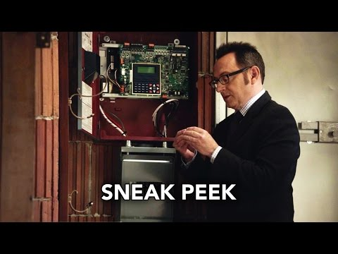 Person of Interest 5.05 (Clip)