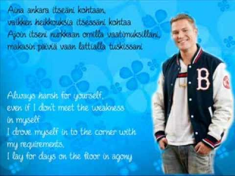 Cheek - Niille Joil On Paha Olla (Lyrics & English Subs) tekijä: JippikayjeiGirl