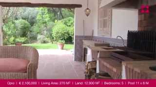 Opio France  City new picture : Luxury Villa for sale in Opio - French Riviera | South of France