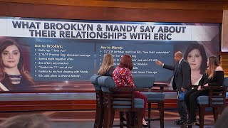 'He's Lying To Both Of You, And Guess What? He's Not Here,' Dr. Phil Tells Teen Having An Affair