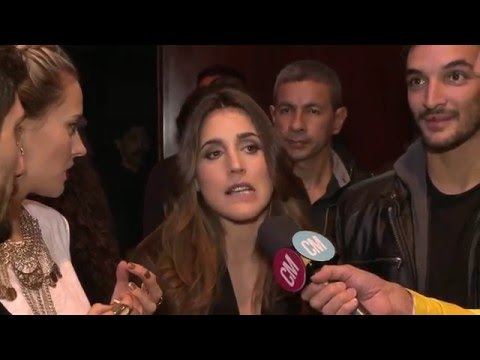 Soledad video Anécdota de Xuxa en Viña del Mar - CMTV 2016