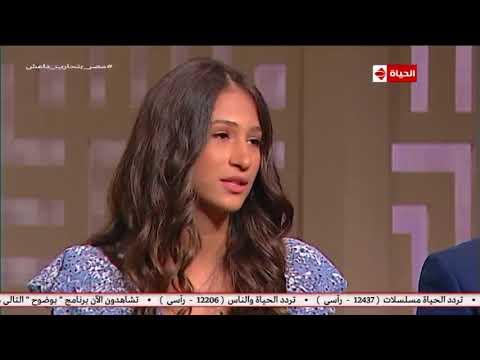 """جومانا فؤاد عن مشهد الاغتصاب في """"ضد مجهول"""": أخرجت فيه كل مخاوفي"""