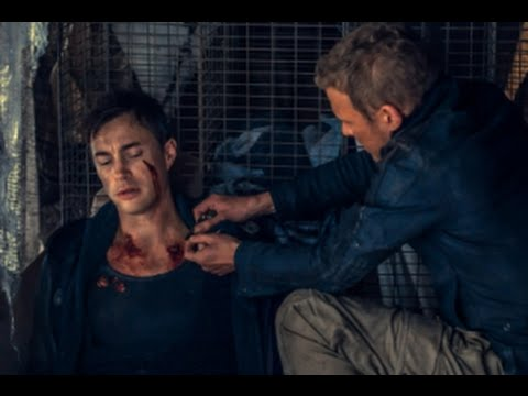Dominion Season 2 Episode 6 Review & After Show | AfterBuzz TV
