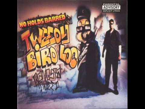 C thru - Artist: Tweedy Bird Loc Album: No Holds Barred Year: 1994.
