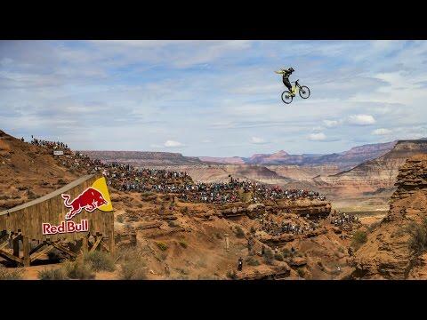 Red Bull Signature Series - Rampage FULL TV EPISODE (видео)