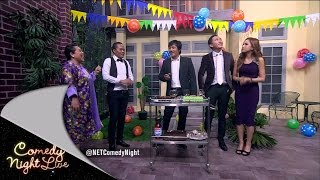 Video Party Ulang Tahun Nunung - CNL 3 Mei 2015 MP3, 3GP, MP4, WEBM, AVI, FLV Agustus 2017