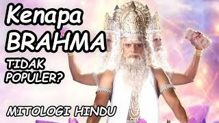Video Ini Alasan Dewa Brahma Tidak Populer (Mitologi Hindu) MP3, 3GP, MP4, WEBM, AVI, FLV Desember 2018