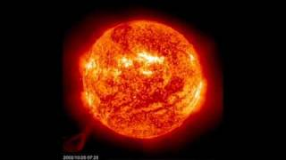 Sun - History of Observation