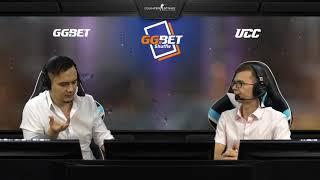(Ru) GG.BET Shuffle Closed Qualifier | bo3 | map 2 | Movistar Riders vs Windigo @Toll_tv & @c0sta