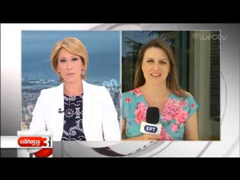 Φονική κακοκαιρία στη Χαλκιδική-7 νεκροί, 108 τραυματίες | 11/07/19 | ΕΡΤ