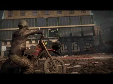MotorStorm Apokalipsa #2