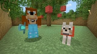 Minecraft Xbox - Bury Berry [163]