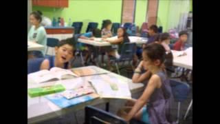 템피한국학교 2015년 여름학기 스라이드