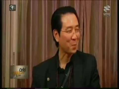 250256 Spring News อาจารย์หม่า กับ วิชาฮวงจุ้ยที่แท้จริง ตอนที่ 1