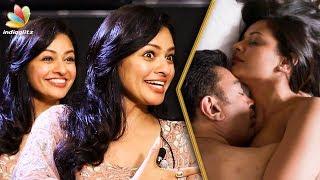 Video We were Freezing in -30° Cold : Pooja Kumar Interview | Kamal Haasan, Vishwaroopam 2 MP3, 3GP, MP4, WEBM, AVI, FLV November 2018