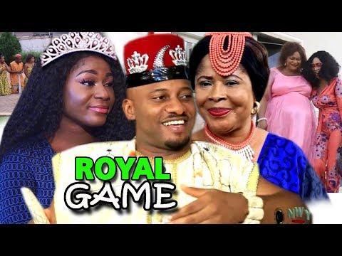 Royal Game Season 3&4 - Destiny Etiko / Yul Edochie 2019 Latest Nigerian Nollywood Movie