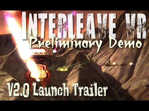 Interleave VR