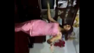 Afghan Girl Dancing Very Nice 2014 Love Hazaragi Music