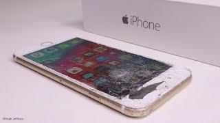 Video $30 Destroyed iPhone 6 Restoration - Seller Tried to Scam Me?! MP3, 3GP, MP4, WEBM, AVI, FLV Juni 2019